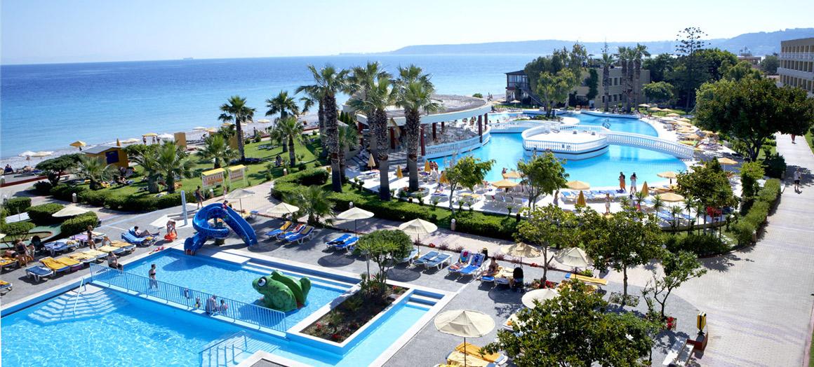 Sunshine vacation club Rhodos