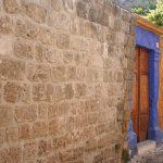 De oude stad Rhodos